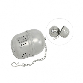 TEA INFUSER IN THE SHAPE OF AN EGG NFSE55